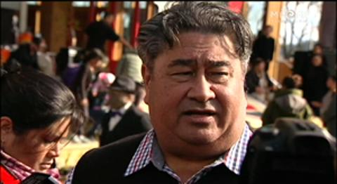 Video for What does the future hold for Ngai Tūhoe Post-settlement?