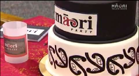Video for Māori Party announce list of candidates for general election