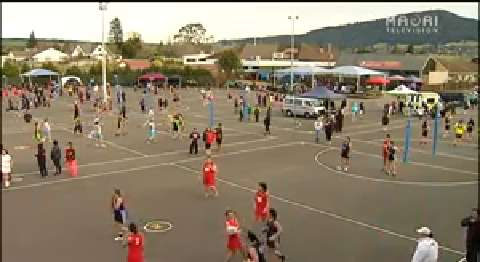 Video for Kurungaituku heads into its 81st year of netball