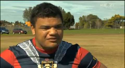 Video for Rotorua Boys step up to country's best league teams