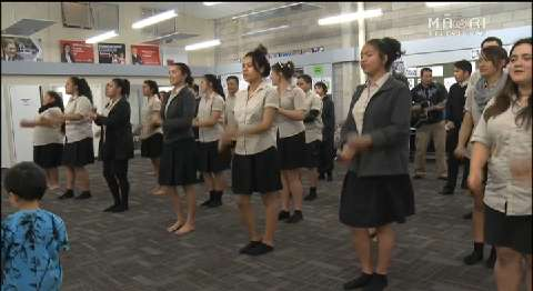 Video for Te Kāpehu Whetū charter school receives Govt support to create primary school