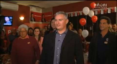 Video for Kelvin Davis takes the helm for Te Tai Tokerau
