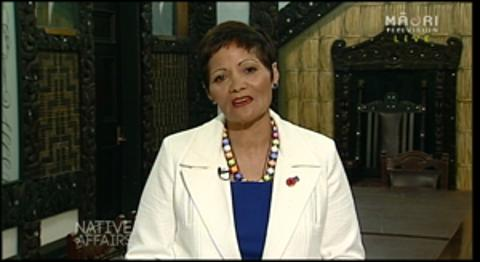 Video for Native Affairs - National MP, Jo Hayes
