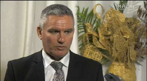 Video for Davis speaks out on Cunliffe's resignation as Labour Party leader