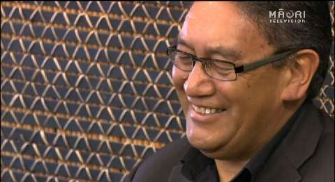 Video for Hone Harawira farewelled from Parliament