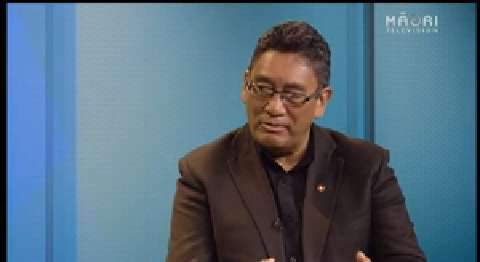 Video for Harawira will stand again in 2017 for Te Tai Tokerau electorate