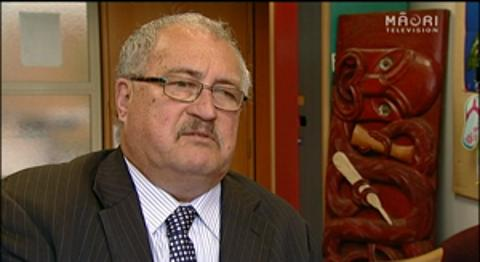 Video for Māori Language Commission CEO resigns