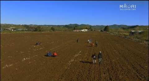 Video for My Whenua online service to help Māori manage their land