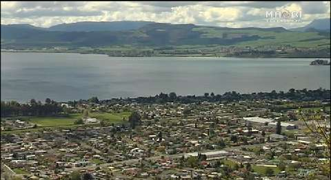Video for Lake Rotorua hapū aim to limit nitrogen discharges into lake