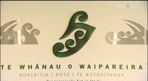 Video for West Auckland's one-stop Whānau Ora hub