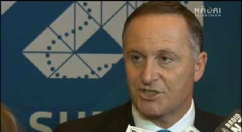 Video for John Key pledges $3mil towards climate change