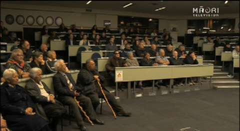 Video for Waikato-Tainui confirms new governing structure