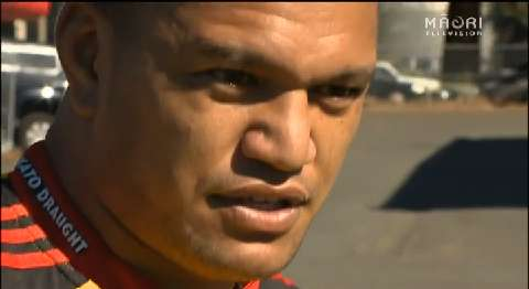 Video for Hika Elliot to rejoin Chiefs squad in 2015