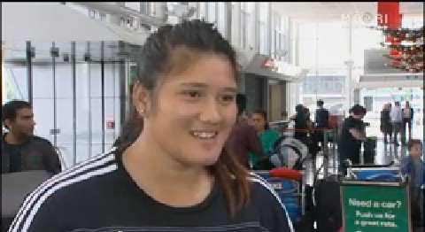 Video for NZ Women's Kabaddi team sights set on World Cup title
