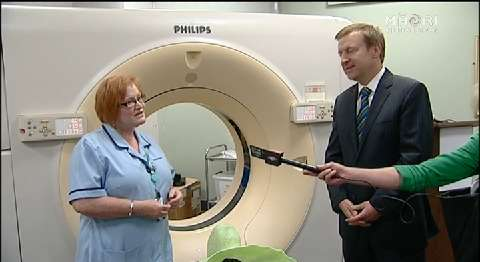 Video for Government aims to improve cancer treatment