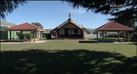 Video for Ngāti Porou and Contact Energy collaborate to pay Marae power bills