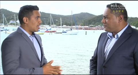 Video for Waitangi Special News Update - 10:00am