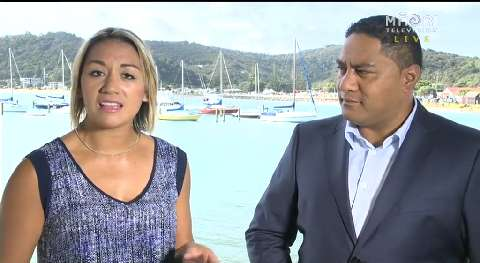 Video for Waitangi Special News Update - 9:30am