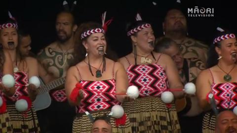 Video for Waitangi Day 2015 Montage - Online Extra