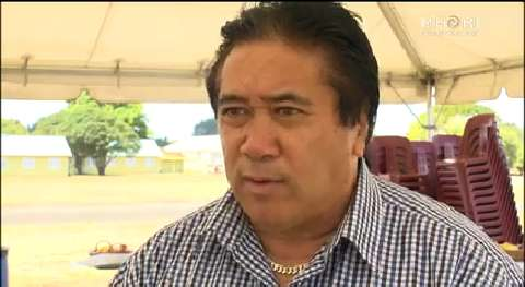 Video for Iwi Chairs' Forum launch attack against FOMA
