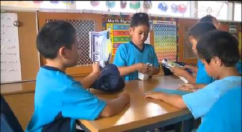 Video for Should charter schools be able to employ unregistered teachers?