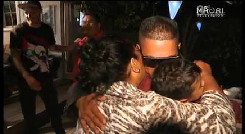 Video for  Pora's legal team stay focused following delighted outcome