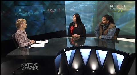 Video for Native Affairs - By-Election Panel