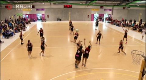 Video for Fierce final at Mixed Netball Nationals
