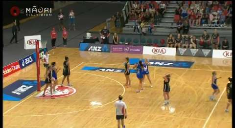 Video for Mystics versus Magic clash ends with a draw