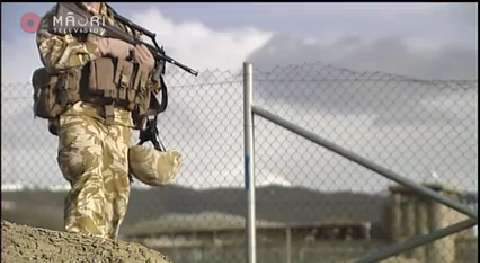 Video for Govt criticised for lack of details regarding deployment of troops to Iraq
