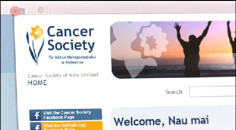 Video for Māori Party supports call for more funding for bowel cancer screening programmes