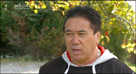 Video for Iwi leader questions effectiveness of Labour's Māori caucus