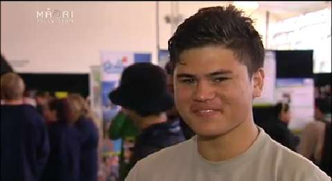 Video for Rotorua Careers Expo exposes youth to more options
