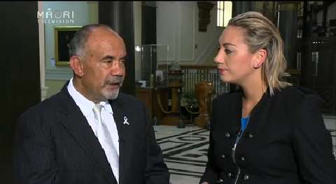 Video for Māori Party outlines big wins from Budget 2015