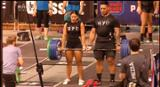 Video for Strong start to Pacific Regional CrossFit competition