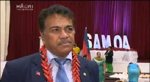 Video for Samoa celebrates 53 years of Independence