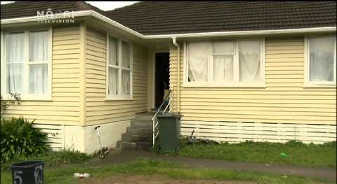 Video for Cold Cannons Creek home affecting tamariki health