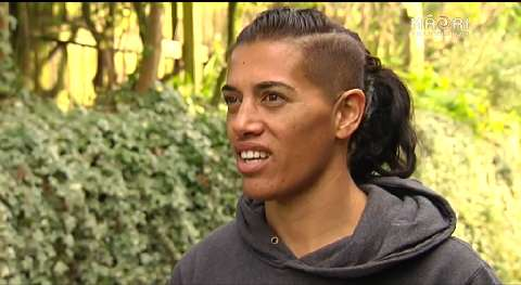 Video for Thompson to represent Māori at World Indigenous Games