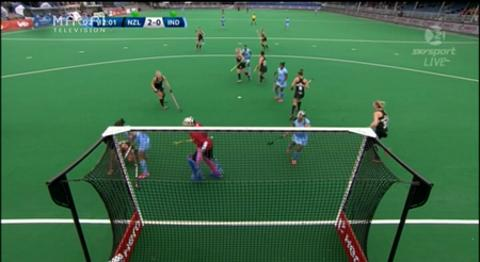 Video for Black Sticks impress with another win