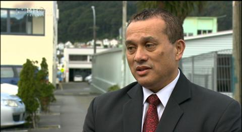 Video for Calls for Ngāpuhi leader to stand down