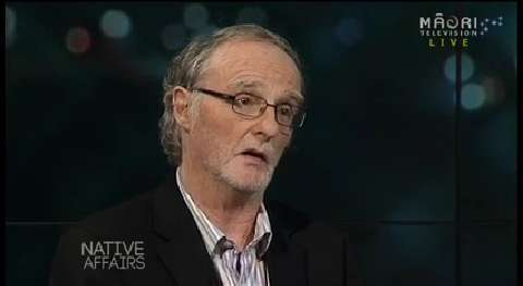 Video for Native Affairs - Political Panel Pt1 - Gaza