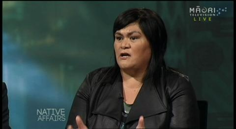 Video for Native Affairs - Political Panel Pt4 - Te Tumu Paeroa