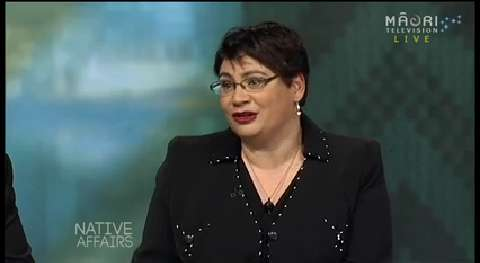 Video for Native Affairs - Political Panel Pt5 - Wrap Up