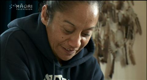 Video for Māori youth prepare for indigenous conference at White House