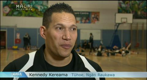 Video for Hunter shines in a Tall Ferns team of international talent