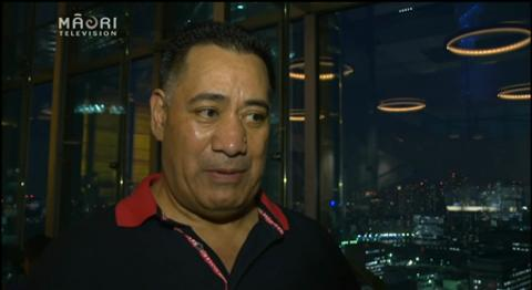 Video for Māori delegation sees work at grassroots level in Japan