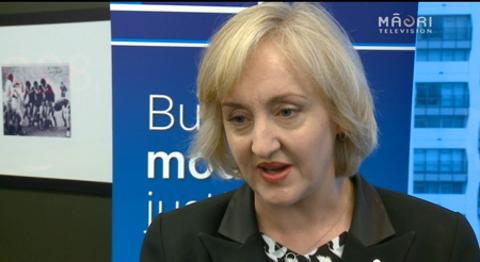 Video for Combating family violence remains a priority for Justice Minister