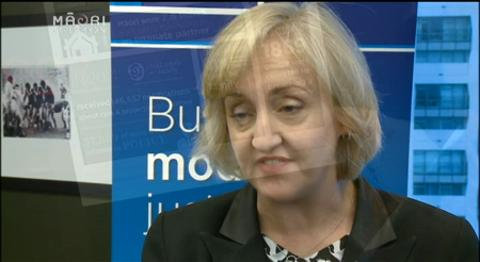 Video for Justice Minister launches review on NZ's family violence legislation