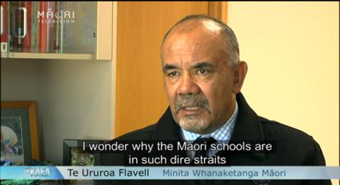 Video for Māori Synod calls for Māori organisations, politicians and whānau to support Māori Boarding schools