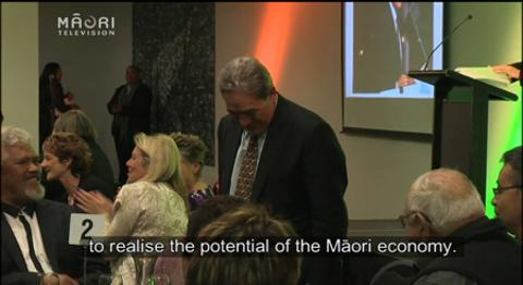 Video for Māori youth learn tricks of the trade